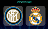 Inter vs Real Madrid UEFA Champions League Livestreaming