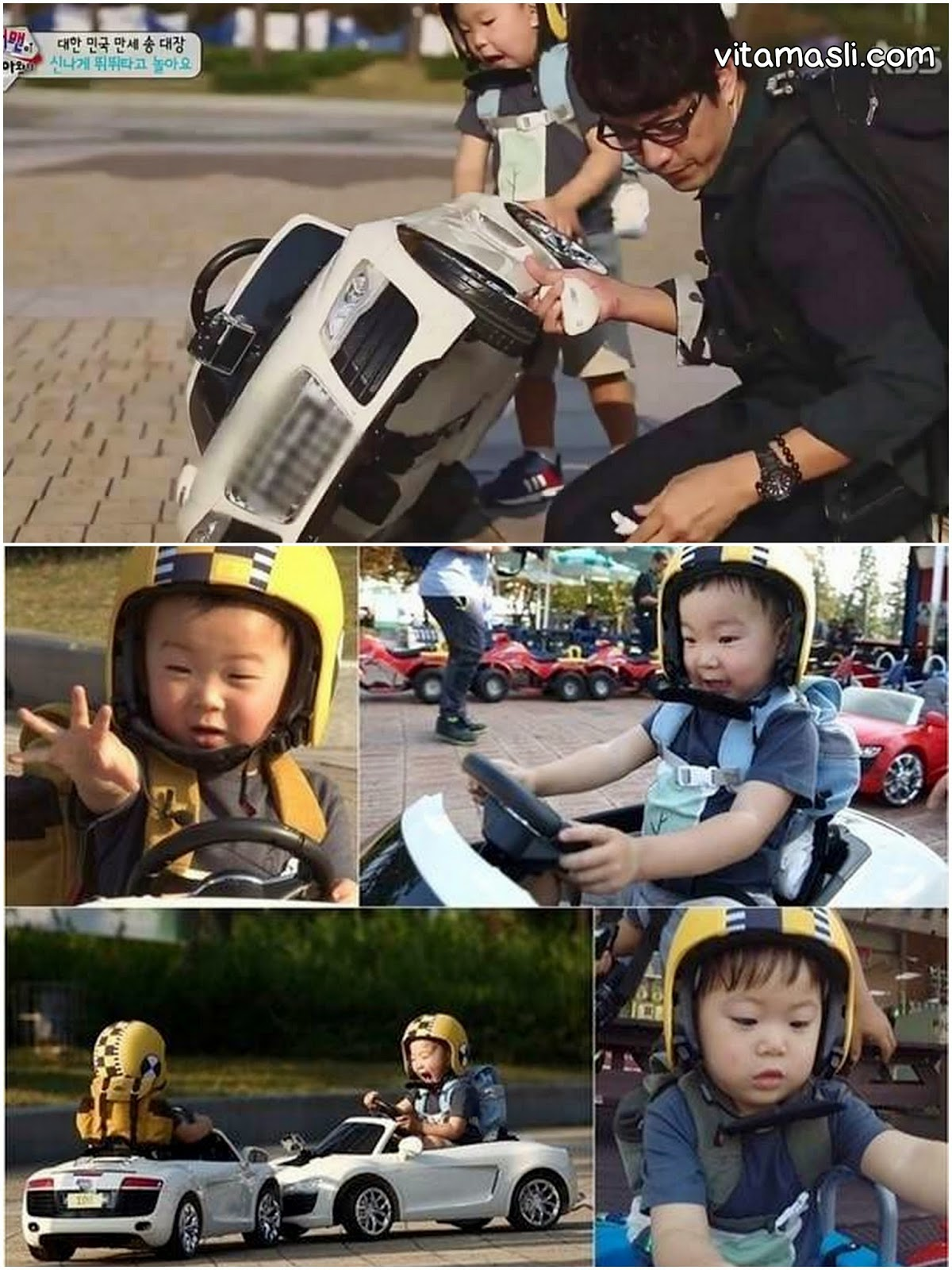 The Song Triplets