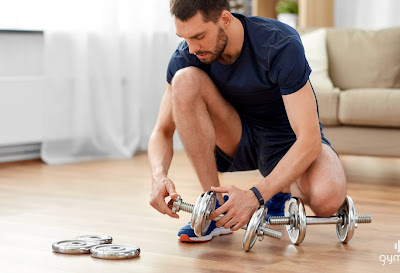 HOW TO WORKOUT AND STAY ACTIVE AT HOME