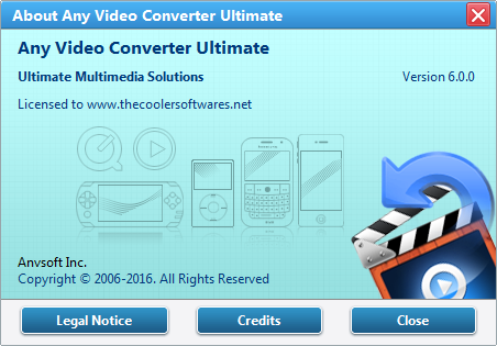 Any Video Converter Ultimate Crack,Any Video Converter Ultimate License Code