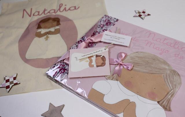 comunión personalizado álbum fotos , libro de firmas infantil
