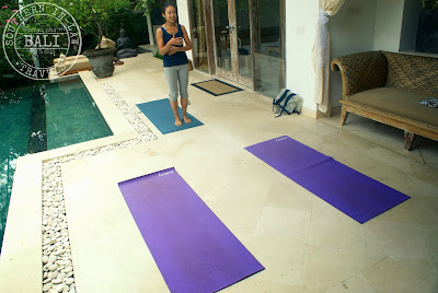 Private Yoga Classes in Bali - Sungai Gold Tabanan Cepaka Bali