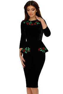 modele-negre-de-rochii-de-petrecere-3