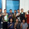 Keluarga Keturunan Depati Timah Daro Gedang Rawang Nyatakan Sikap Dukung Fikar-Yos