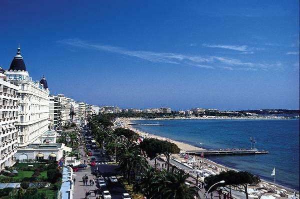 Fuso horário em Cannes X Brasil