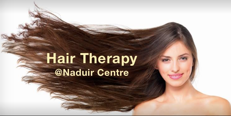 Naduir Center For Holistic Health February 2018