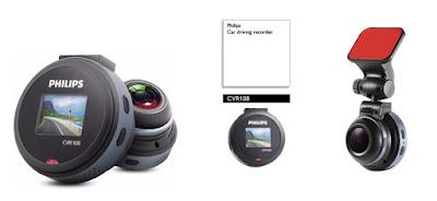 rekomendasi kamera mobil murah dan terbaik-philips CVR108