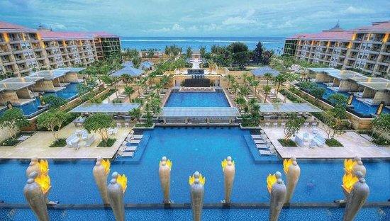Keunggulan Dari Hotel Mulia Bali Terbaru