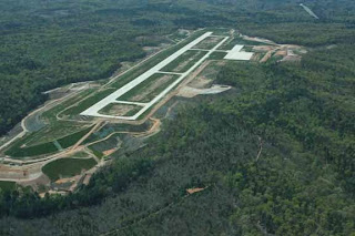 Paulding Northwest Atlanta Airport To Become Silver Comet Field