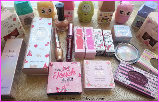 {Top Korean Beauty Brands} : ❤ Etude House ❤