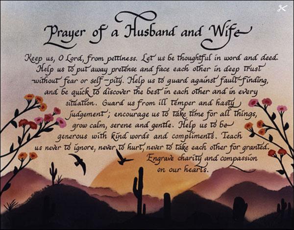 Marriage Prayer For Women 5