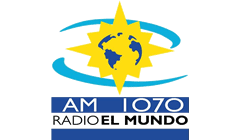 Radio El Mundo - AM 1070