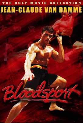 Bloodsport [1988] [DVD R2] [Latino]