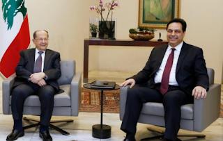 Libanon Bentuk Pemerintahan Baru dengan Dukungan Syiah Hizbullah