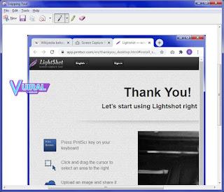 Cara Screenshot Di Laptop Dan Komputer Menggunakan Snipping Tool 2