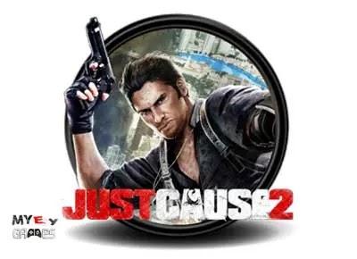 تحميل لعبة Just Cause 2 كاملة للكمبيوتر برابط واحد مباشر