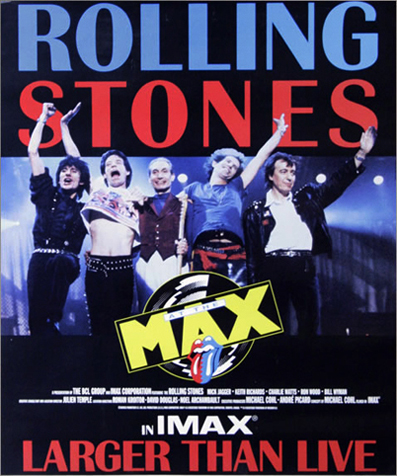 Rollingstonesvaults Live At The Max