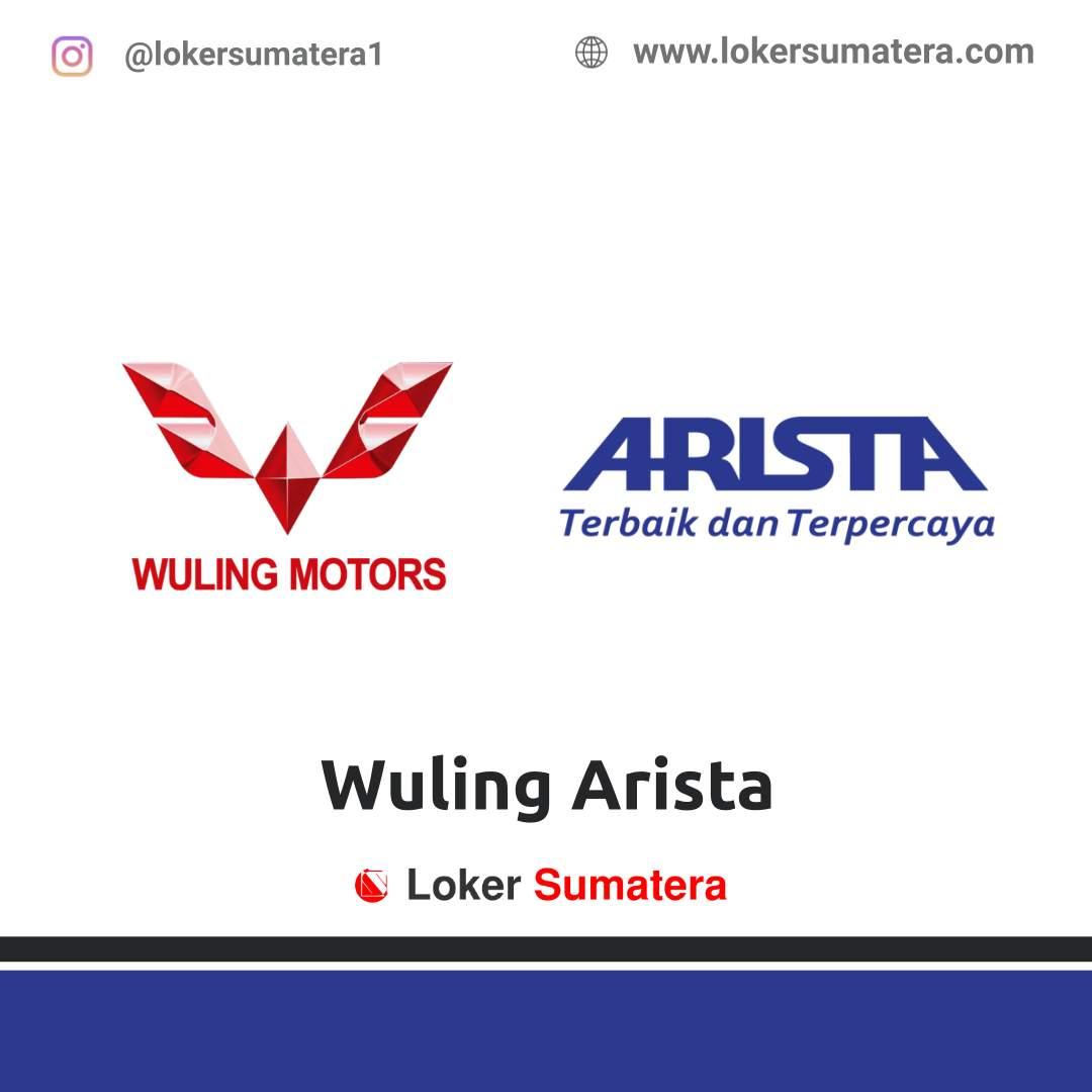 Lowongan Kerja Pekanbaru: PT Arista Jaya Lestari (Wuling Motors) Desember 2020