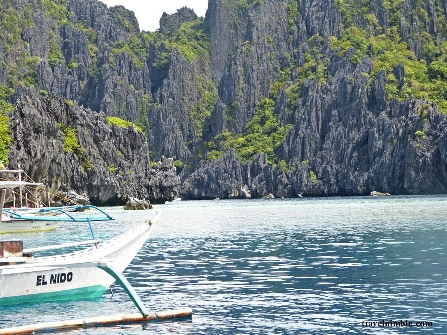 liburan seminggu di Filipina