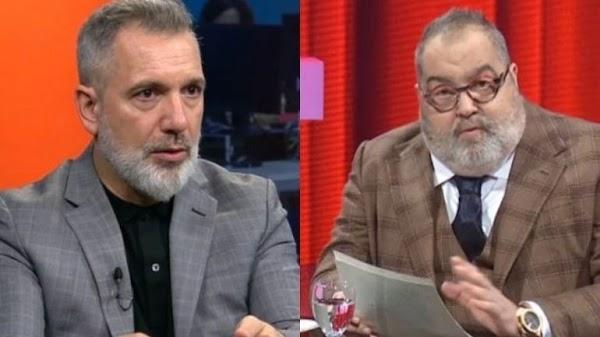 Pablo Duggan cruzó a Jorge Lanata y le reprochó que ''trabajó para este Gobierno''
