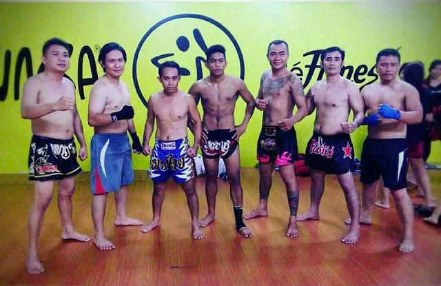 Seni Bela Diri Muay Thai Kini Hadir Di Kota Bitung