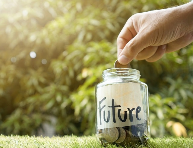 ways save for your future increase savings accounts