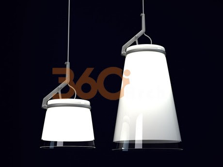 [3D Model Free] Model light set 3