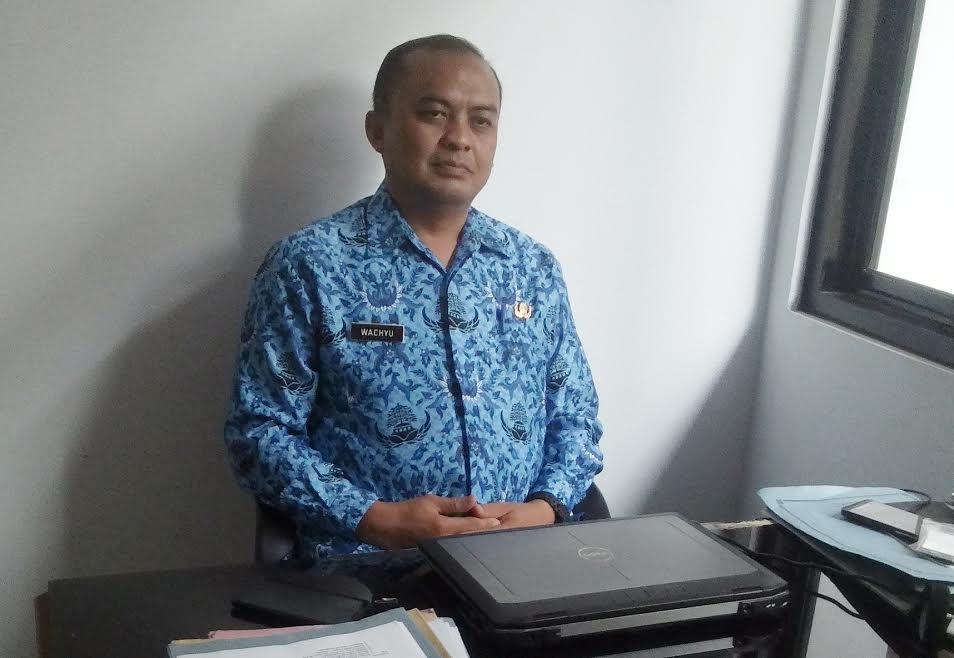 12.553 Siswa SMP Kabupaten Ciamis Ikuti UNBK