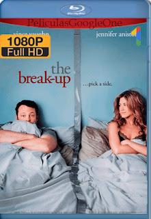 Viviendo Con Mi Ex (The Break-Up) (2006) [1080p BRrip] [Latino-Inglés] [LaPipiotaHD]