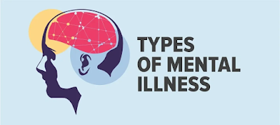 Mental illness causes psychotherapy