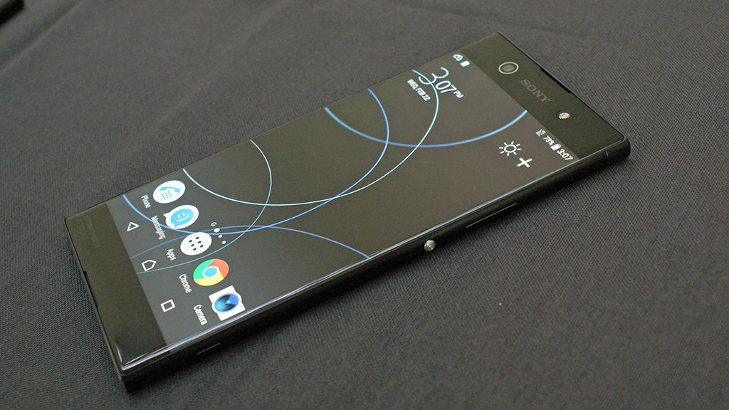 Sony Xperia XA1 Ultra: Dependable Phone with Great Cameras