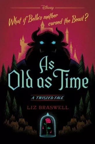 As Old as Time von Liz Braswell