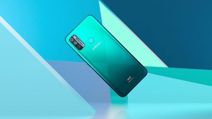 Infinix Mobile Indonesia kembali mengumumkan smartphone terbaru mereka Harga dan Spesifikasi Infinix Hot 9 Play, Baterai 6000 mAh