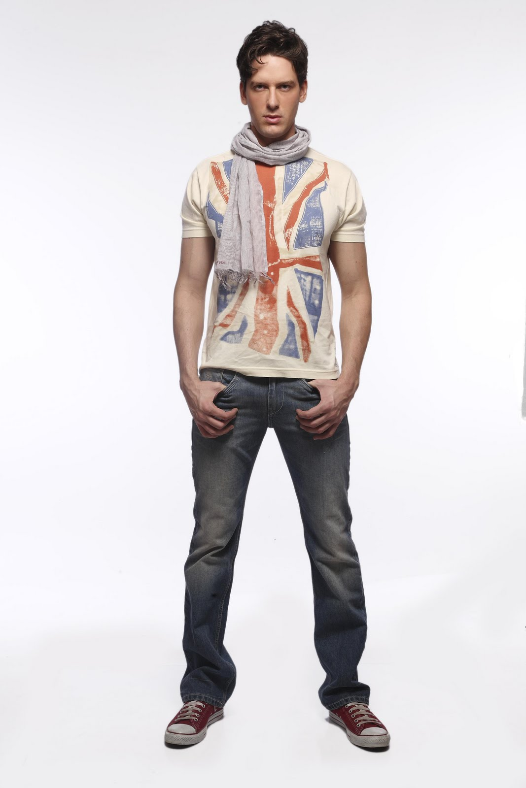 Modern Jeans For Men – Designer Jeans Delivery in Pakistan ...