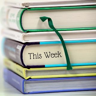 This Week @ Your Library... April 17-21, 2018
