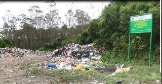 Belum Ada Izin Dinas Kehutanan, Pembuangan Sampah di Hutan Lindung Harus Dievaluasi