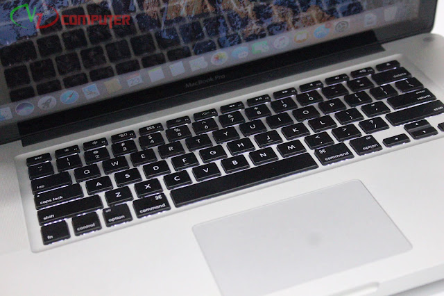 Macbook Pro 2012 MD104