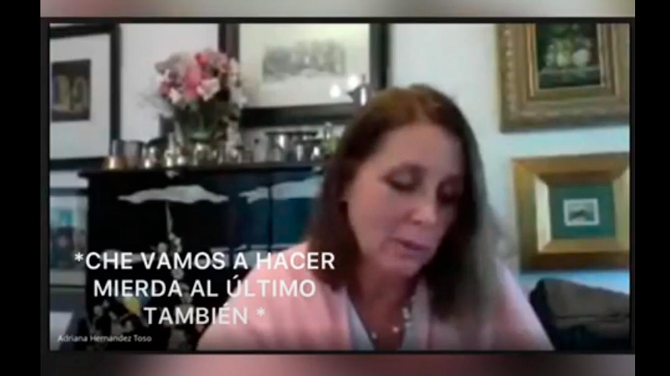 VIDEO VIRAL: Polémica por las profesoras de la Universidad de Mendoza que se burlaron de sus alumnos