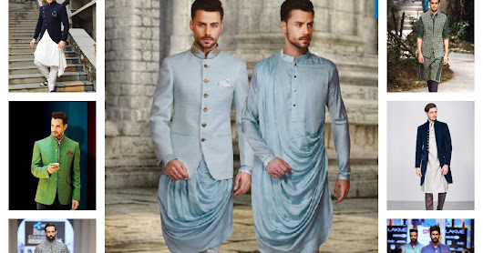 40 Top Indian Engagement Dresses for Men ||Latest Groom Dress Ideas For Engagement Party