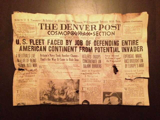 28 April 1940 worldwartwo.filminspector.com Denver Post