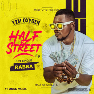 Y2M OXYGEN EP REVIEW: HALF OF STREET