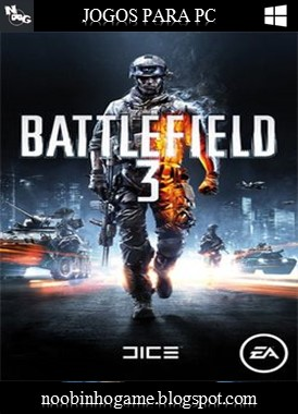 Download Battlefield 3 PC