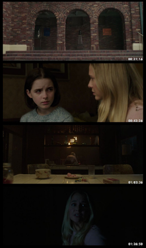 Annabelle Comes Home full Movie download in hindi