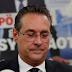Προς πρόωρες εκλογές η Αυστρία μετά το σκάνδαλο Στράχε