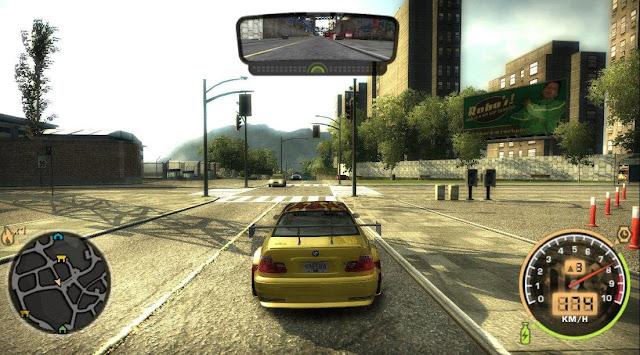 تحميل لعبة need for speed most wanted مهكرة للكمبيوتر