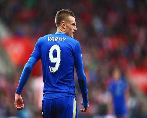 I Don't Regret Snubbing Arsenal - Jamie Vardy