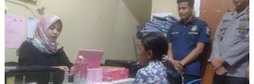 Untuk Bayar Arisan, Ibu ini Tega Paksa Anaknya Yang Masih Kelas 3 SD Untuk Jadi Pengemis