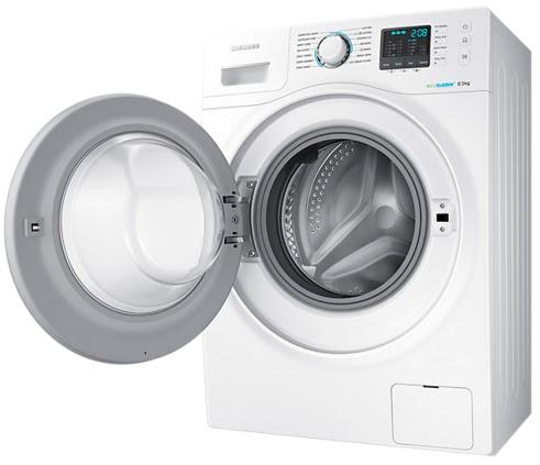 Daftar Harga Mesin Cuci Samsung Front Loading