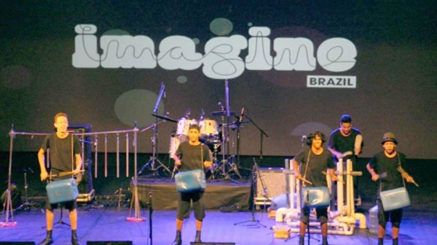 Espírito Santo do Pinhal convoca jovens músicos para competição Imagine Brazil