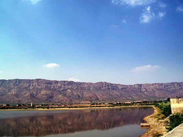 foy sagar lake Ajmer tourist places in Ajmer history,timing,